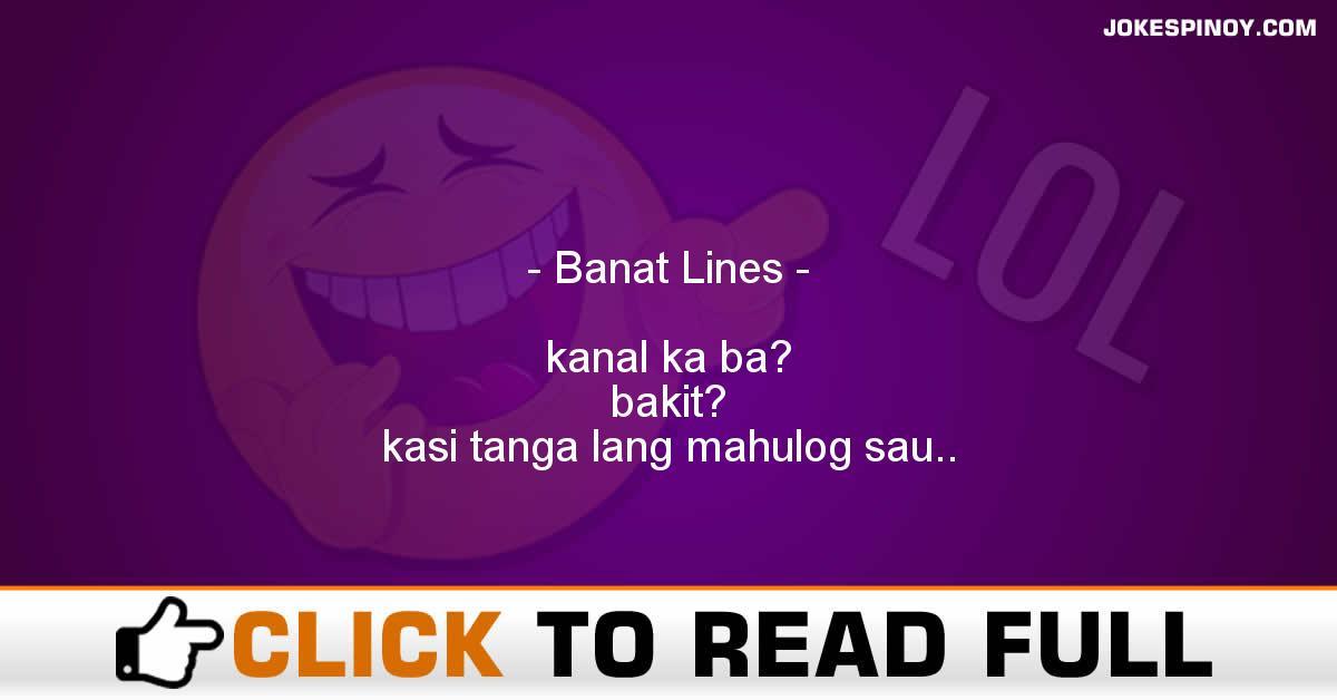 Banat Lines