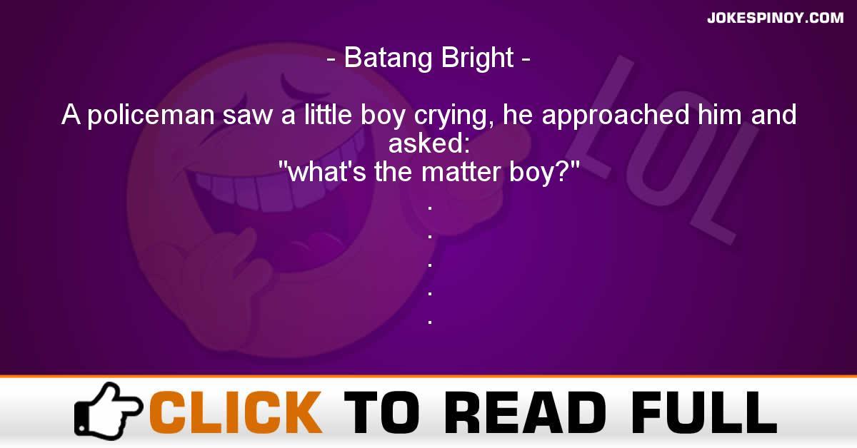 Batang Bright