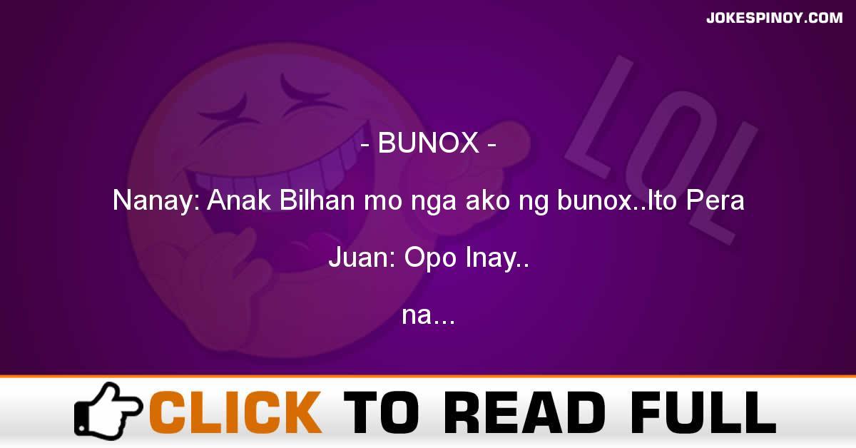 BUNOX