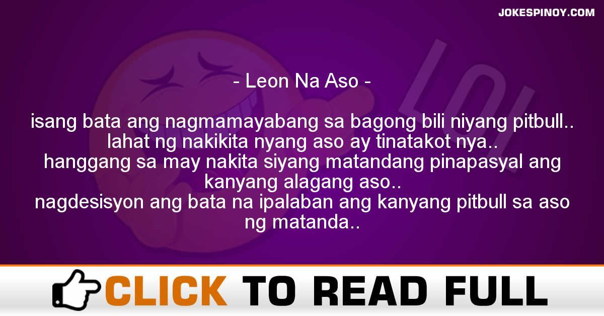 Leon Na Aso
