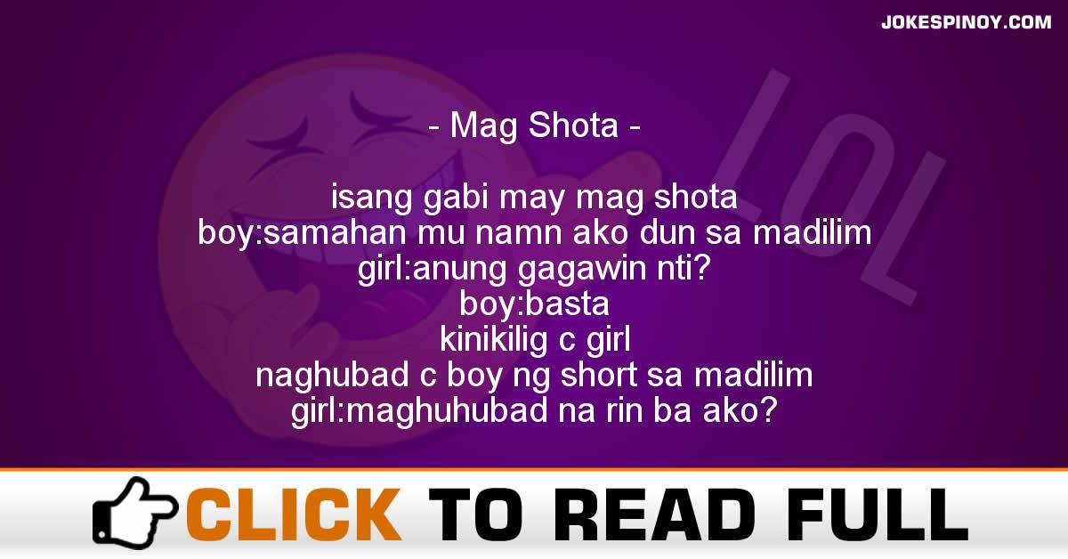 Mag Shota