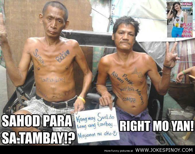 Funny Pictures With Captions Tagalog | Funnniest Gallery