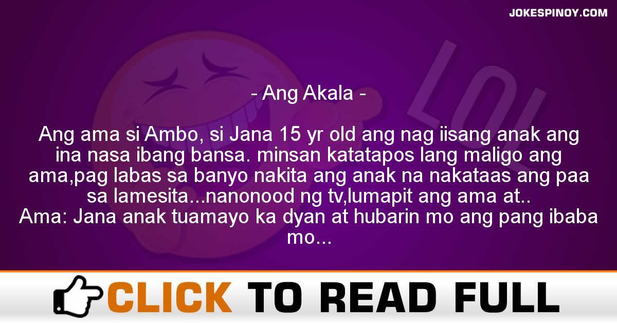 Ang Akala