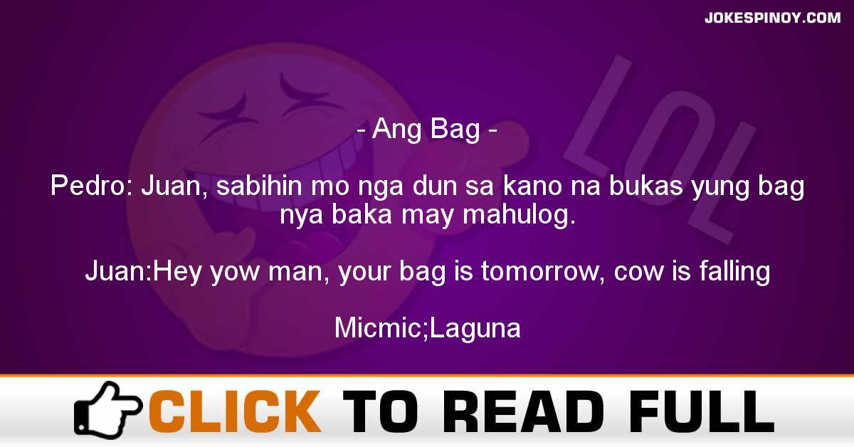 Ang Bag