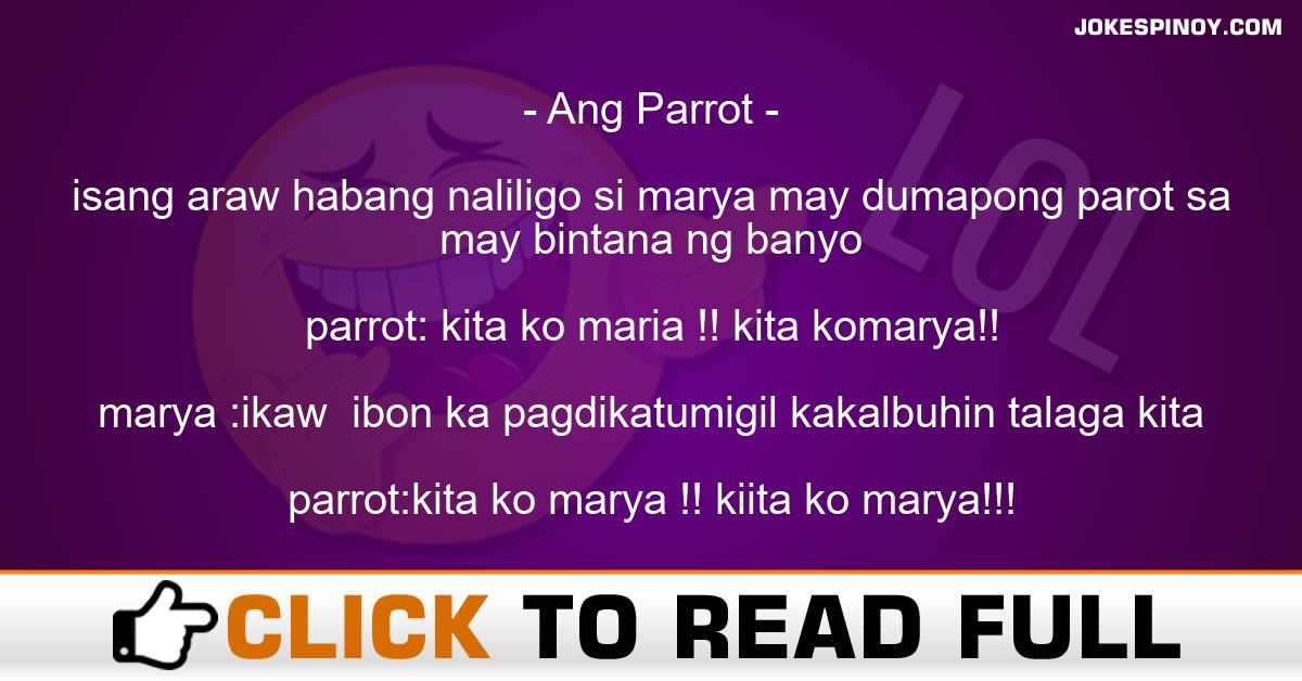 Ang Parrot