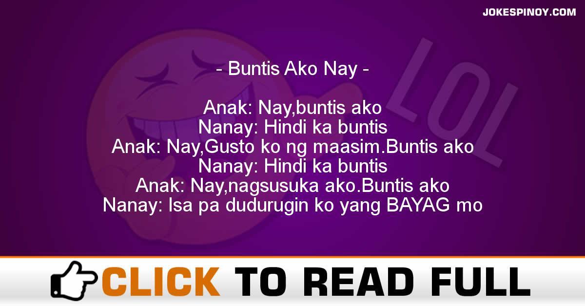 Buntis Ako Nay