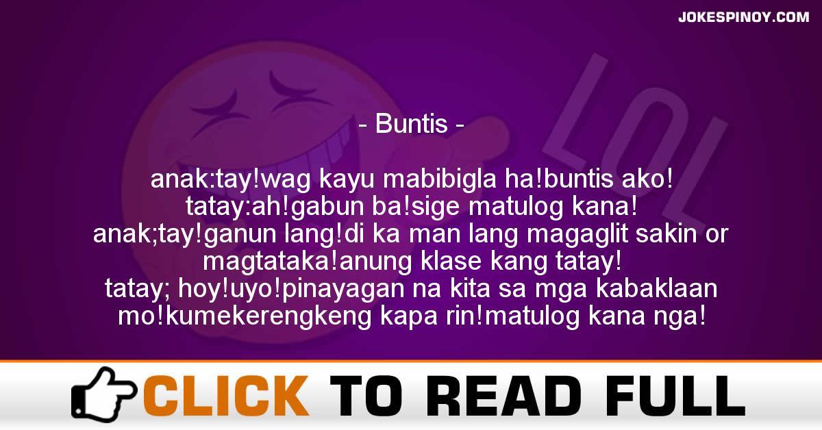 Buntis