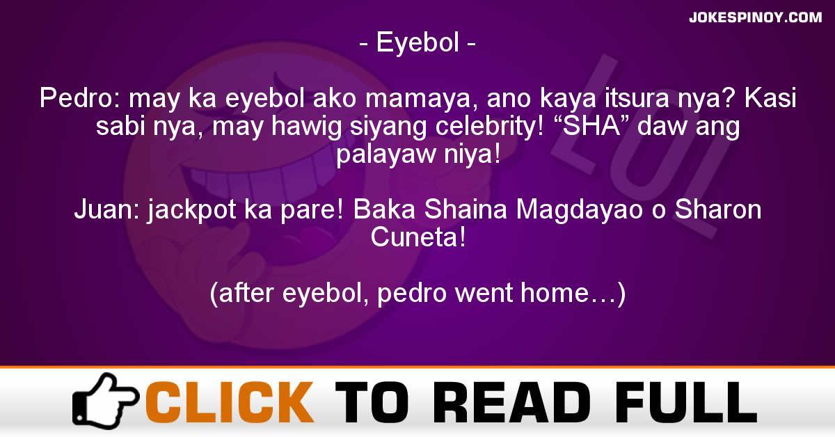 Eyebol