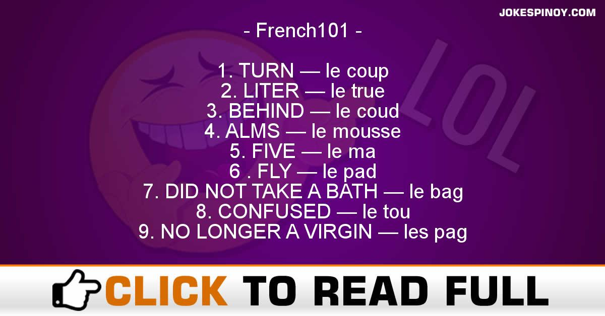 French101