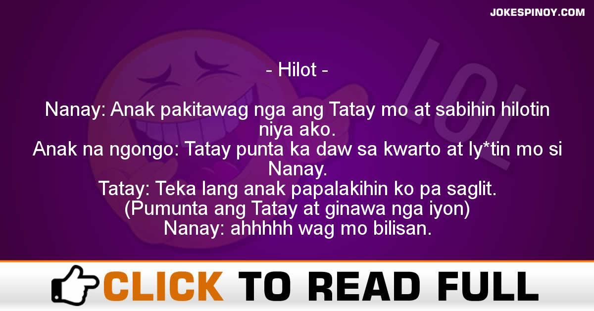 Hilot