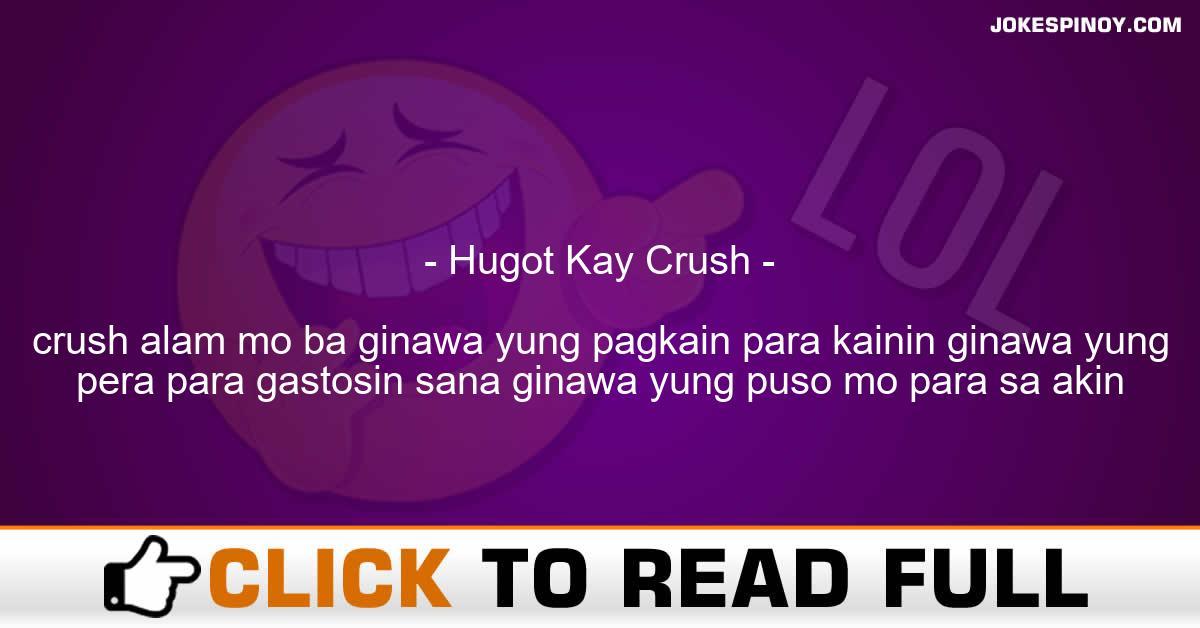 Hugot Kay Crush