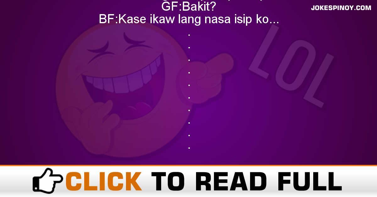 Pick Up Lines Para Sa Inlove Pinoy Jokes