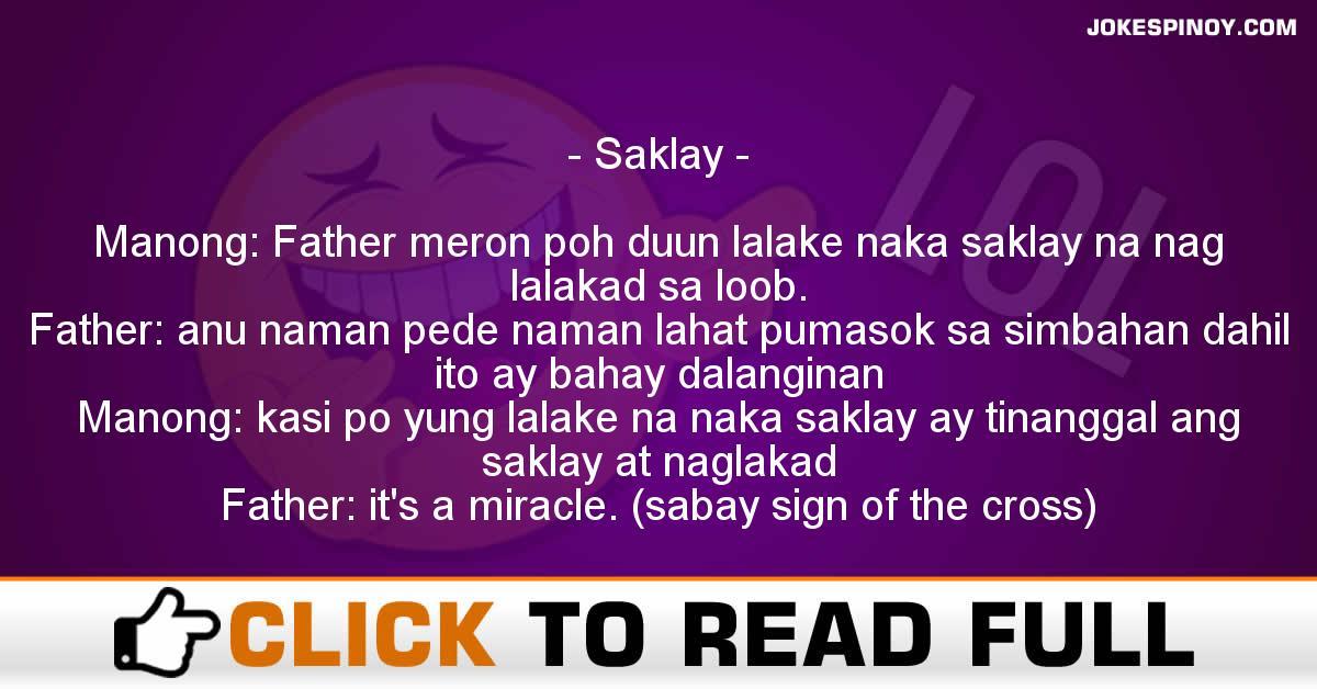 Saklay
