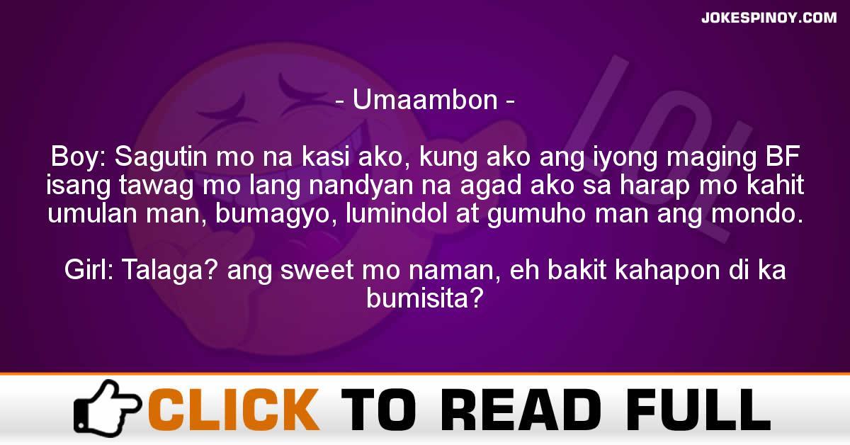 Umaambon