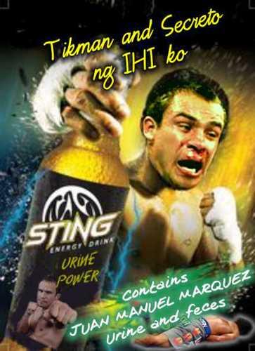 Juan Manuel Marquez Funny AdsJuan Manuel Marquez Funny Ads
