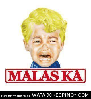 Alaska Milk as Malaska