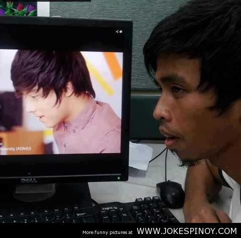 Daniel Padilla Look Alike… So Close!