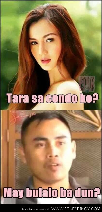 Vhong Navarro And Deniece Cornejo Joke