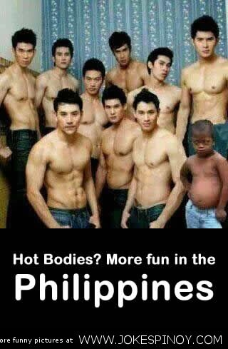 Hot Bodies ? More Fun In The Philippines